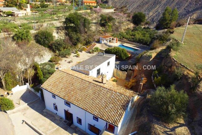 Thumbnail Finca for sale in Ontinyent, Valencia, Spain