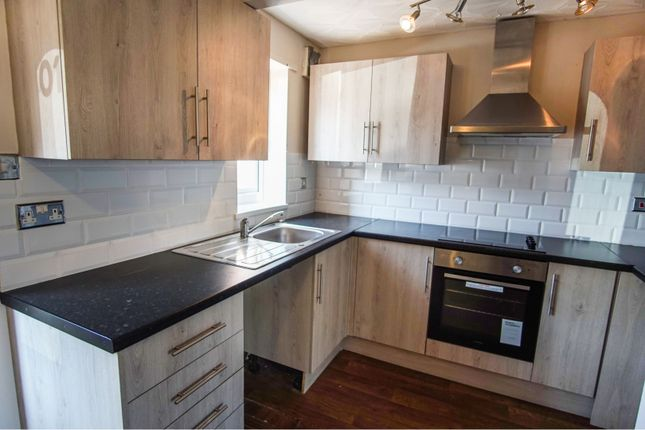 Thumbnail Flat for sale in Gregory Court, Newton Aycliffe