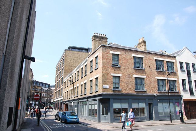 Picture No. 10 of Theatre Courtyard, 1 New Inn Yard, London EC2A