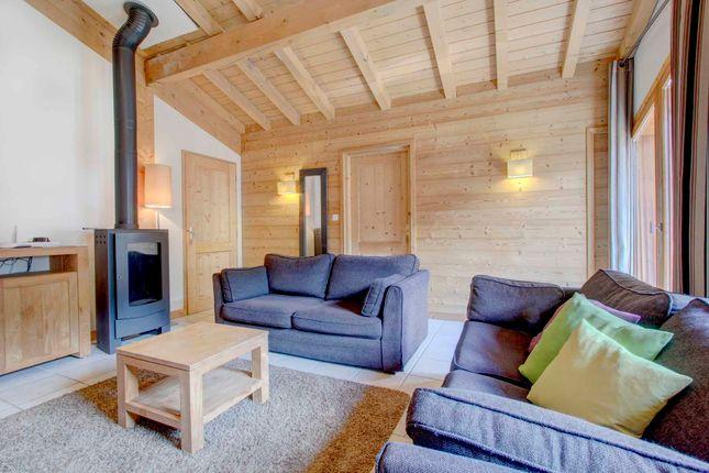 Apartment for sale in Morzine, Haute-Savoie, Rhône-Alpes, France