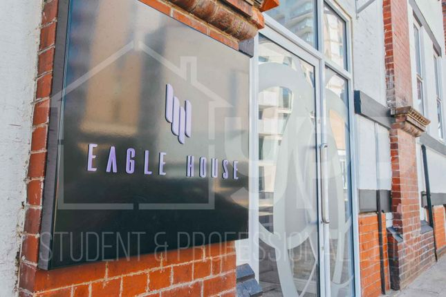 (Main) of Eagle House, 11 Blackfriars Road, Manchester M3