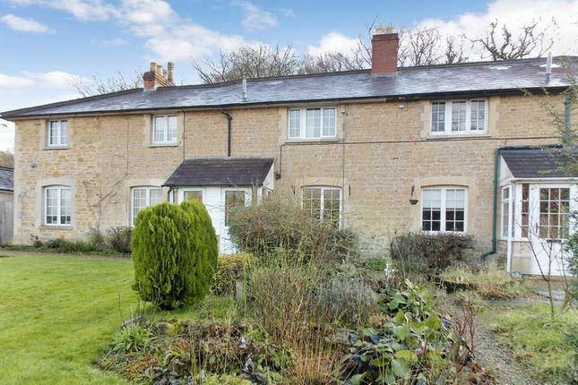 2 bed property for sale in Kilmersdon, Radstock