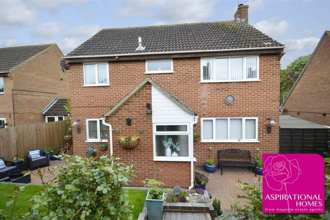 Primary of Holmes Avenue, Raunds, Northamptonshire NN9