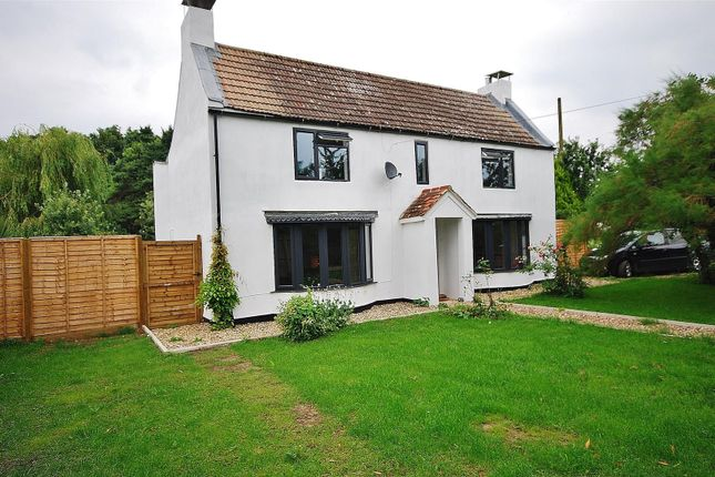 Thumbnail Detached house for sale in St. Marks Road, Holbeach St. Marks, Spalding