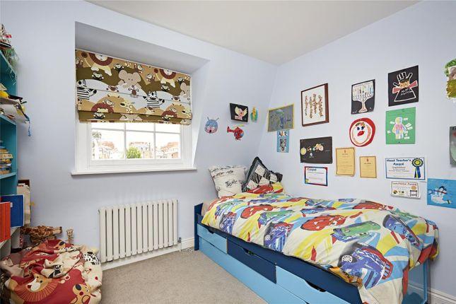 Bedroom 3 of Britten Street, Chelsea, London SW3