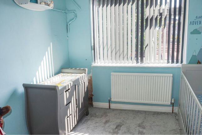 Bedroom Two of Anlaby Road, Hull HU4