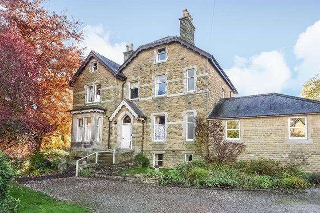 Thumbnail Detached house for sale in Pateley Bridge, Harrogate
