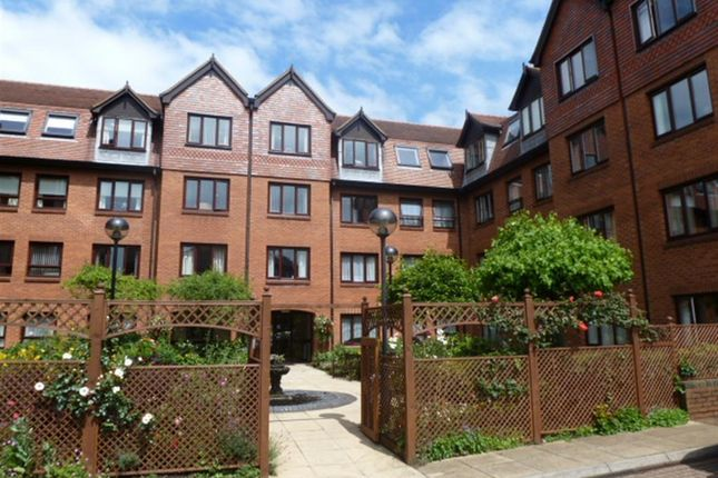 Thumbnail Property for sale in Rosebery Court, Water Lane, Leighton Buzzard