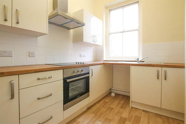 Thumbnail Maisonette to rent in High Street, Builth Wells, Powys