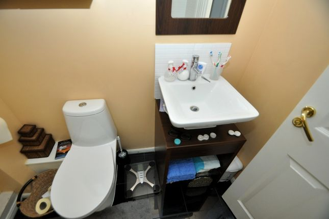 Bathroom of Purslane Drive, Bicester OX26