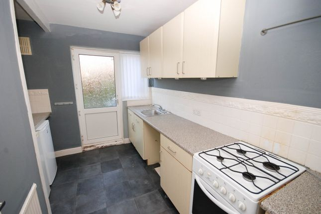 Kitchen of Aln Crescent, Newcastle Upon Tyne NE3