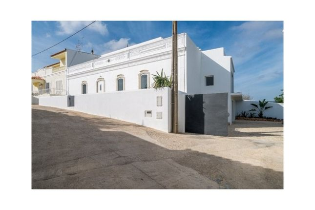 Villa for sale in Vale Covo, Boliqueime, Loulé