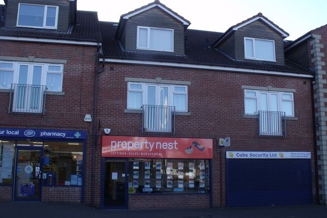 Thumbnail Flat to rent in Hunters Way, Leeds
