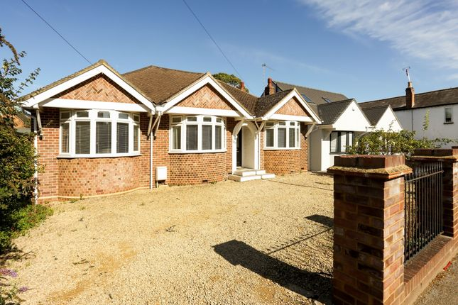 Thumbnail Bungalow to rent in Clewer Hill Road, Windsor