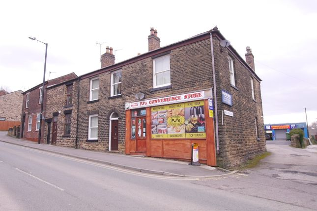 Thumbnail Flat to rent in School Lane, Upholland
