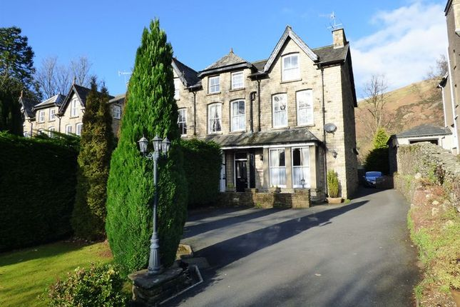Thumbnail Semi-detached house for sale in Station Road, Sedbergh