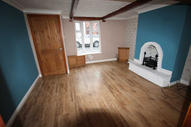 Thumbnail Terraced house to rent in Joel Lane, Hyde