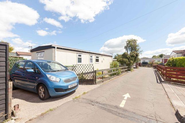 Thumbnail Mobile/park home for sale in Pentland Park, Loanhead, Midlothian