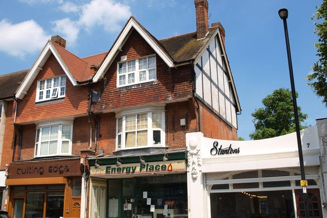 Thumbnail Property for sale in Queen Annes Place, Enfield