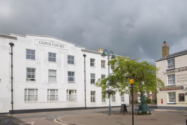 1 bed flat for sale in High Street, Deal