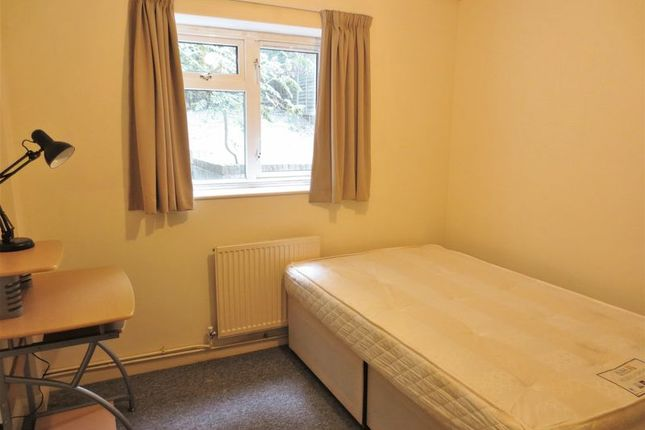 Bedroom of Auckland Drive, Brighton BN2