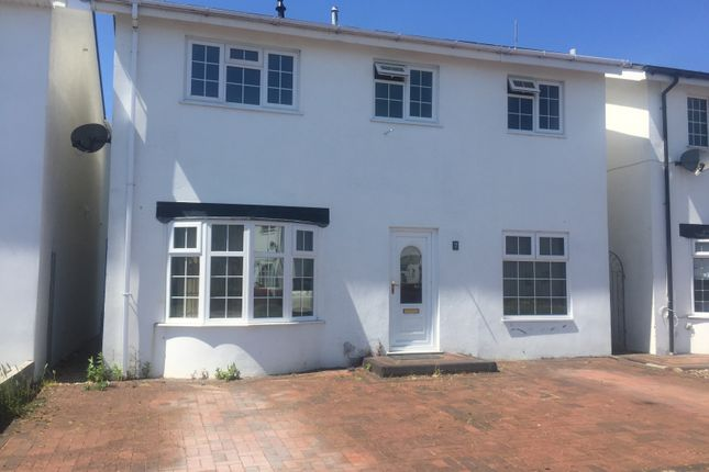 Thumbnail Detached house to rent in Sker Court, Porthcawl
