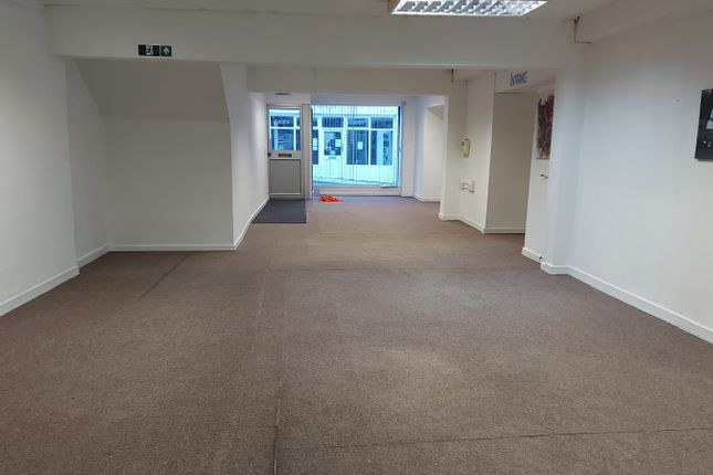 Land to rent in High Street, Haverfordwest SA61