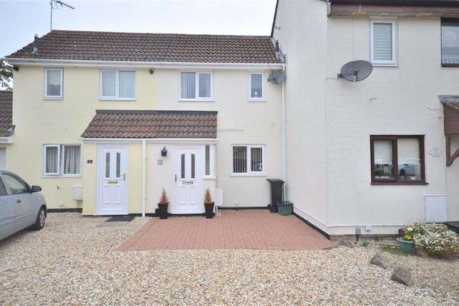 Thumbnail Terraced house for sale in Brookthorpe Close, Tuffley