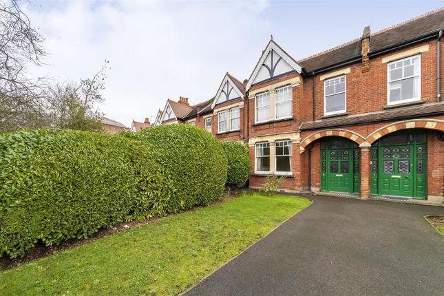 Thumbnail Flat for sale in St. Marys Road, Ealing, London