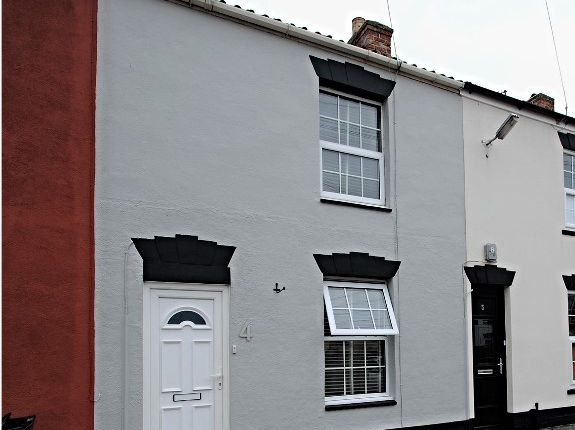 Thumbnail Terraced house for sale in Market Terrace, Highbridge