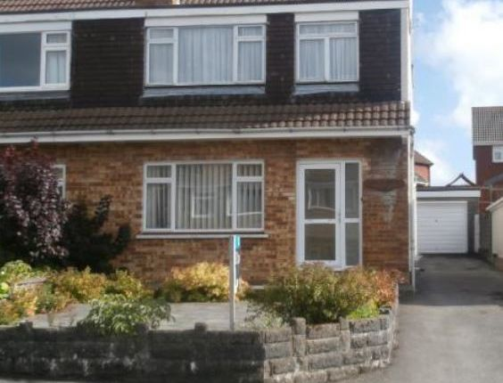 Thumbnail Semi-detached house to rent in Haulfryn, Llanelli