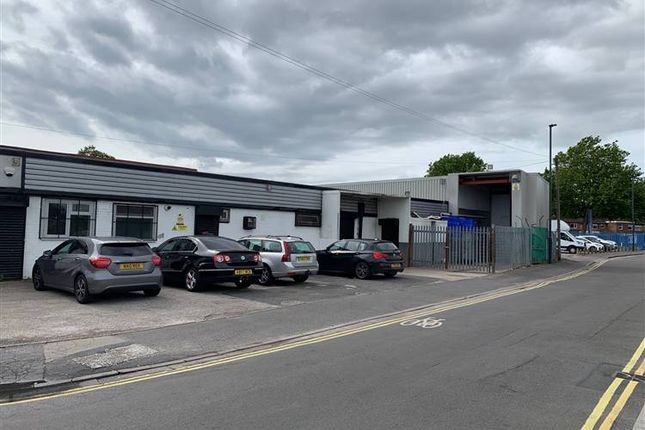Thumbnail Warehouse to let in Thirsk Place, Derby