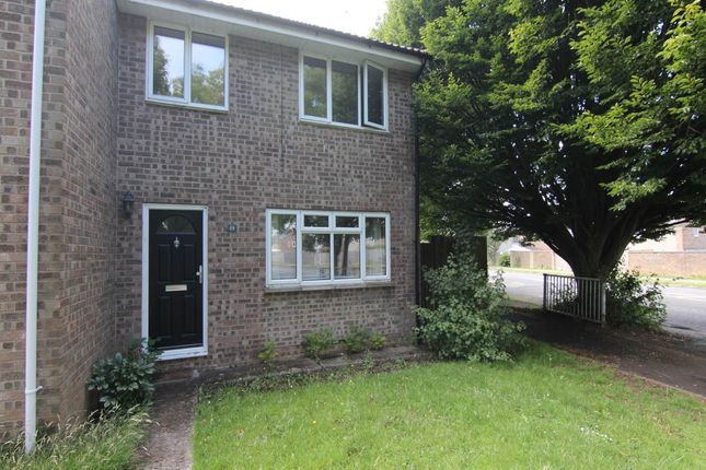 Thumbnail Property to rent in Blandford Close, Nailsea, North Somerset