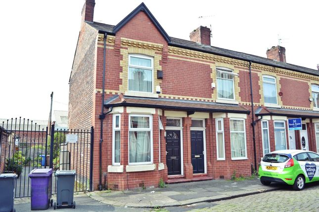 Thumbnail Property to rent in Welford Street, Salford