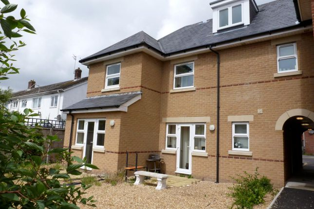 Thumbnail Maisonette to rent in Stanley Road, Bournemouth