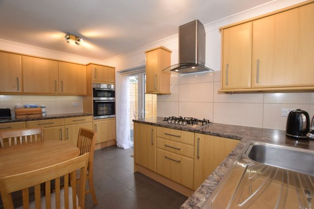 Thumbnail Semi-detached house for sale in Edinburgh Crescent, Waltham Cross
