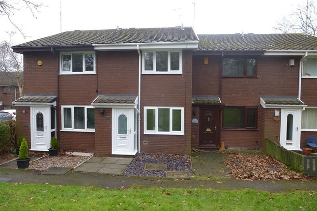 Thumbnail Mews house to rent in Heather Close, Beechwood, Runcorn