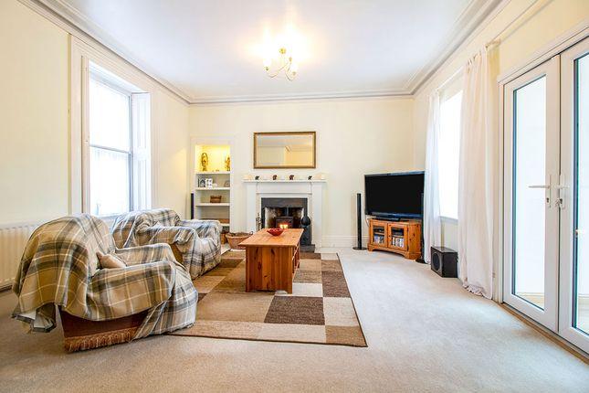 Thumbnail Semi-detached house for sale in Kintore Street, Auchenblae, Laurencekirk, Aberdeenshire