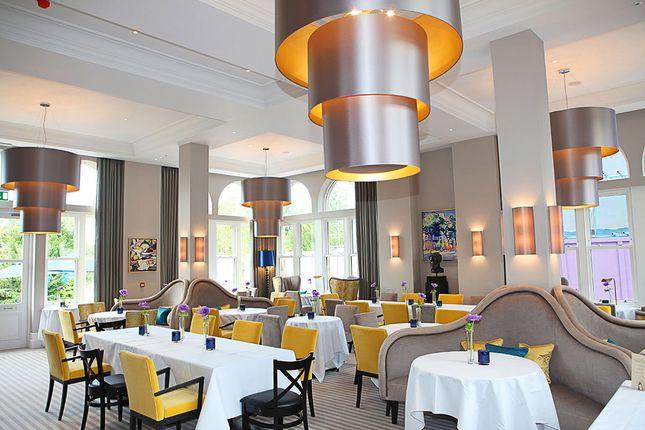 Restaurant of Crompton Close, Matlock DE4