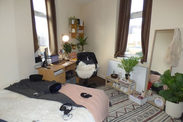 Thumbnail Shared accommodation to rent in Gregson Road, Lancaster
