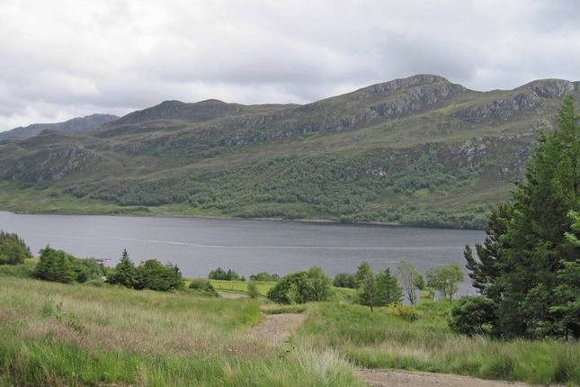 Thumbnail Land for sale in Dornie, Kyle