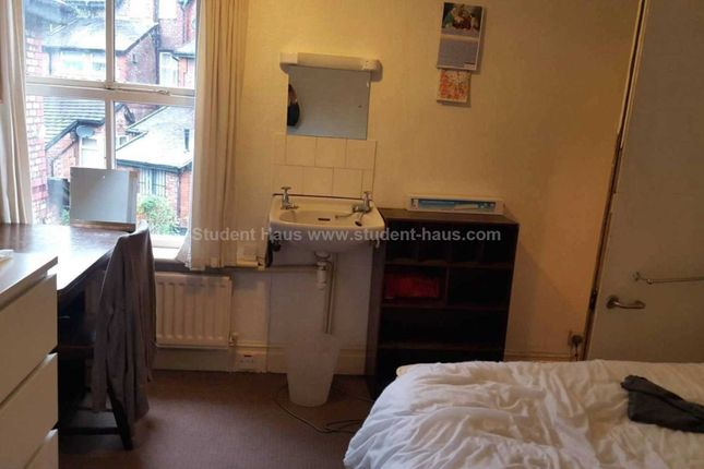 Thumbnail Detached house to rent in Thurlby Street, Manchester