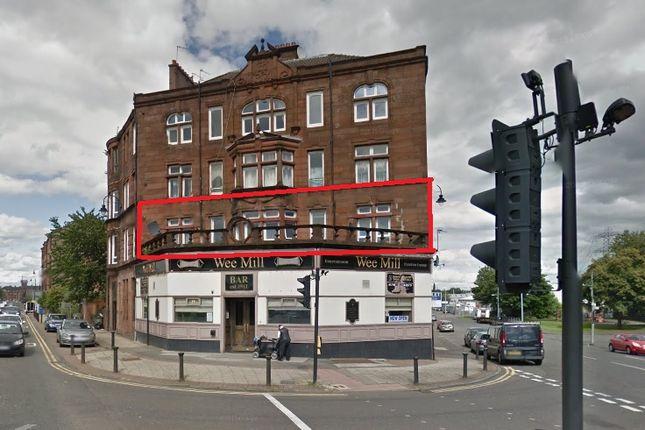 Thumbnail Flat for sale in 3 Baronald Street, Rutherglen