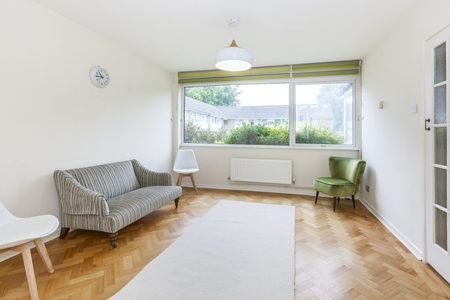 Thumbnail Terraced house to rent in Shearman Road, London