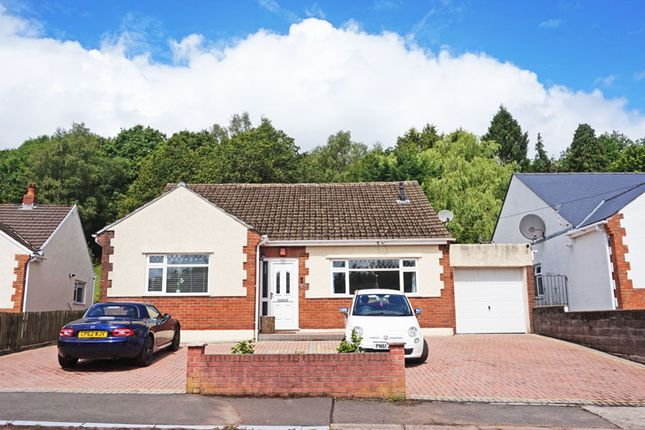 Thumbnail Detached house for sale in The Avenue, Ystrad Mynach, Hengoed