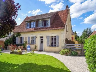 4 bed property for sale in Boissy-Maugis, Orne, France