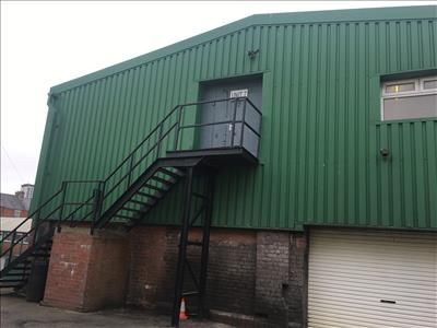Thumbnail Light industrial to let in Unit 7 Condercum Road, Benwell, Newcastle Upon Tyne