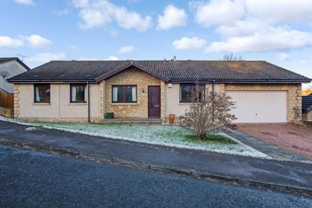 5 bed bungalow for sale in Dunrobin Road, Kirkcaldy, Fife KY2