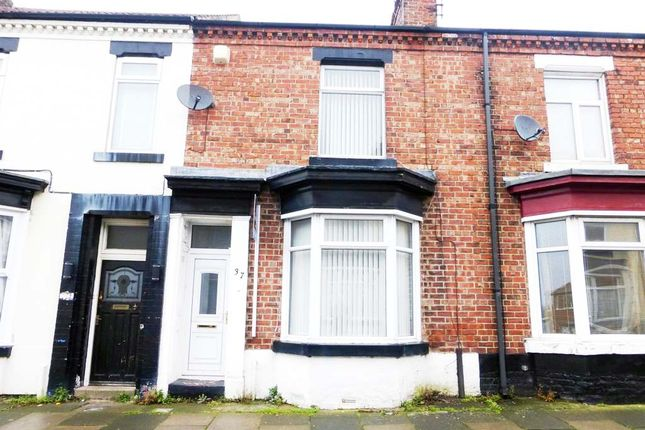 Thumbnail Terraced house to rent in Trent Street, Norton, Stockton On Tees