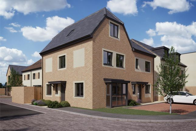 Thumbnail Property for sale in Strawberry Fields Mendip Road, Yatton, Bristol